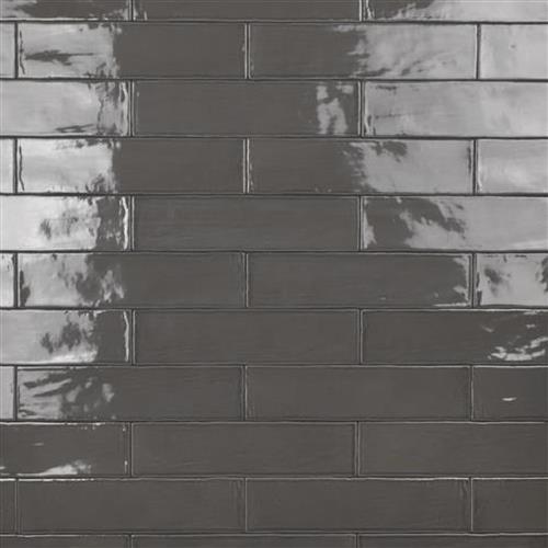 Chester Grafito 3 In X 12 In Ceramic Wall Tile