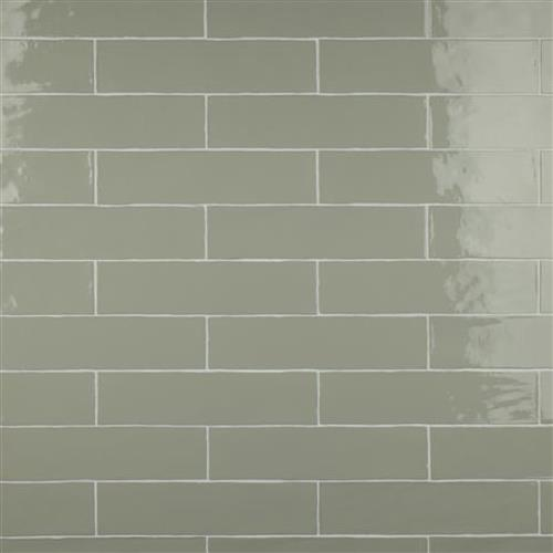 Chester Sage 3 In X 12 In Ceramic Wall Tile