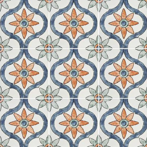 Bourges Arco Ceramic Wall Tile