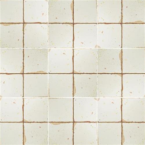 Artisan Blanco Ceramic Floor And Wall Tile