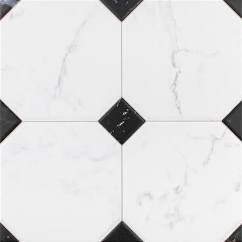 Betera Jet Blanco Ceramic Floor And Wall Tile