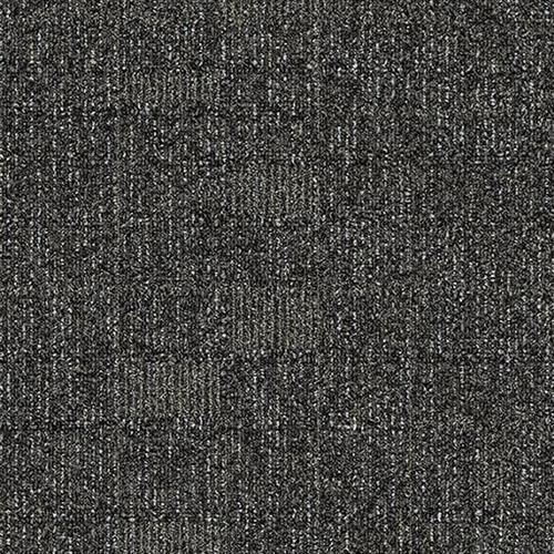 Frame Tile Black Crackle FRA58