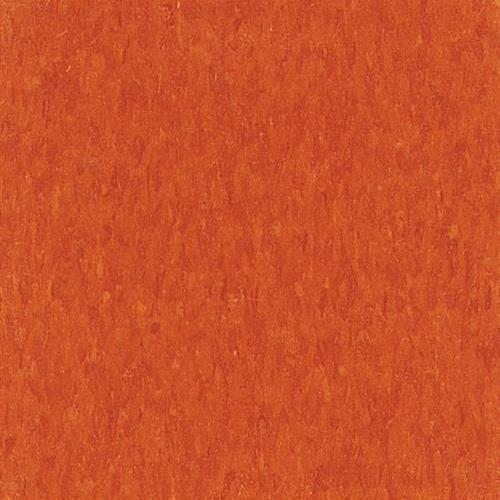 Standard Excelon Imperial Texture Pumpkin Orange