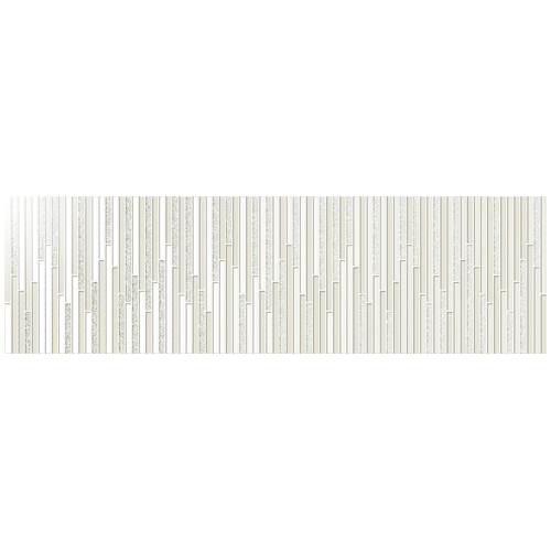 Intuition White Deco