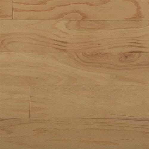 Red Oak Natural - 5