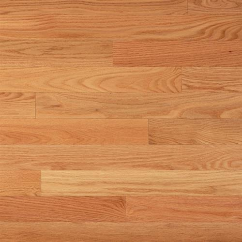 Hampton Red Oak Natural - 225
