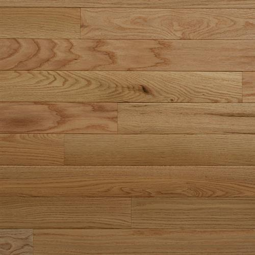 Piedmont Red Oak Natural - 325