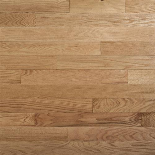 Nantucket Red Oak Natural - 225