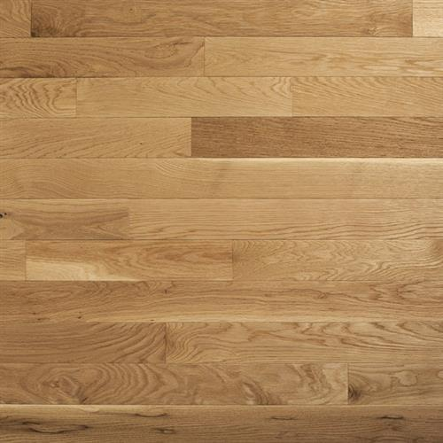 Nantucket White Oak Natural - 325