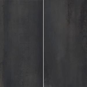CeramicPorcelainTile Ironclad DOMIR-BLK BlackTorvi