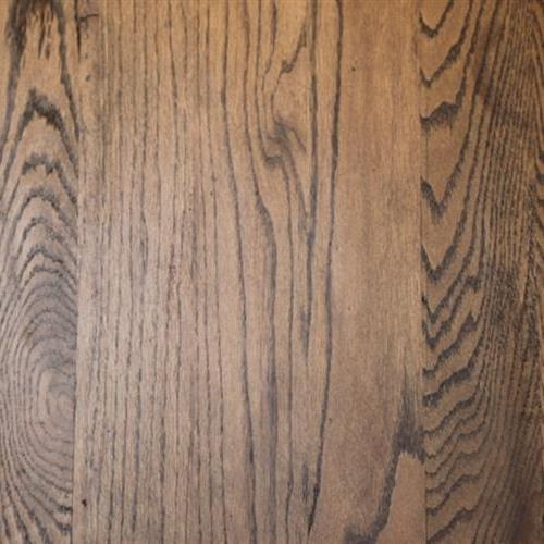 Custom On Site Finish Fruitwood  -3