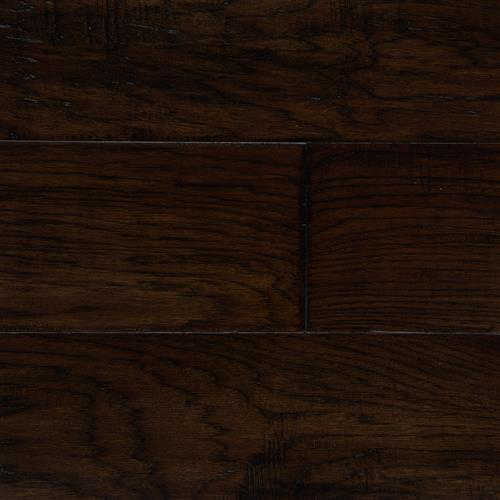 Timberline Collection Dark Brown Hickory