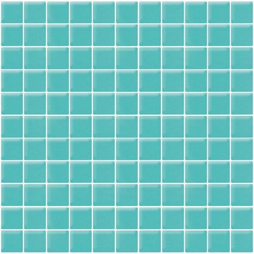 Color Palette - Gloss Aqua Gloss
