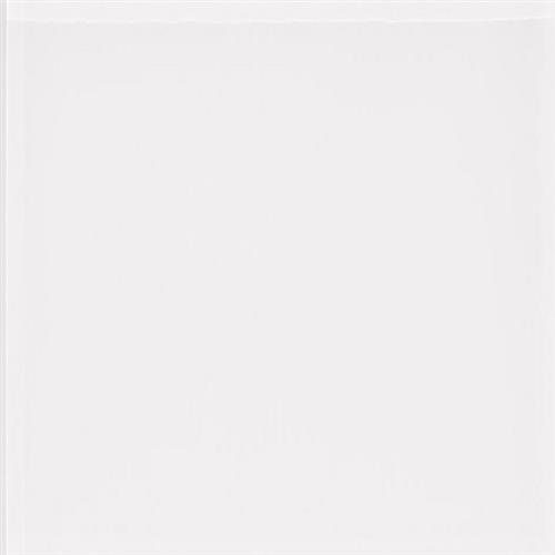 Color Palette - Matte Mirage White Matte 3X6