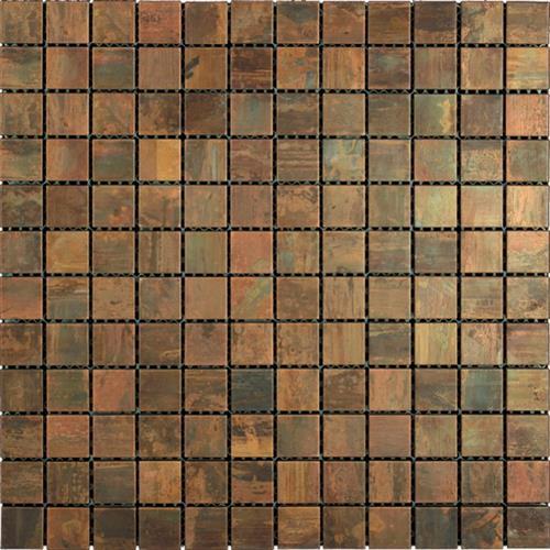 Copper Rim