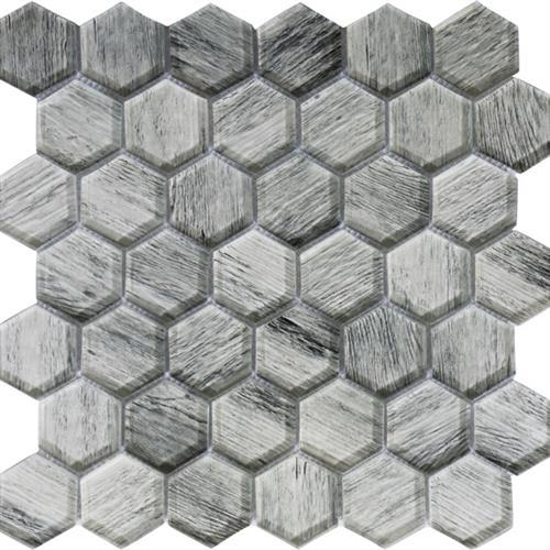 Silver Pine Hex