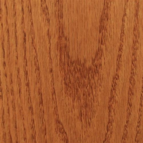 Concise Colonial Oak