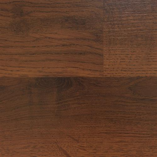 Burnished Brown Oak