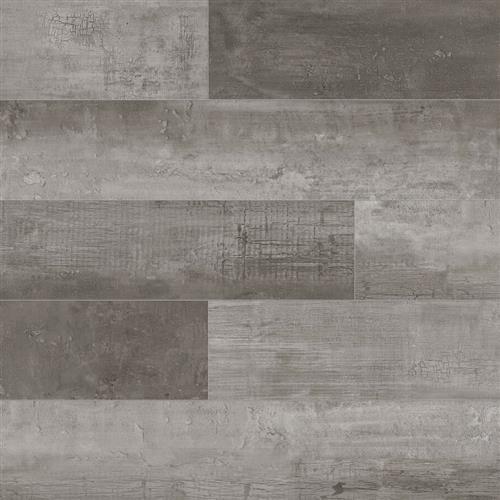 Plank Petrified Charcoal