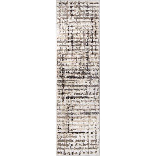 Adagio - Griddle White