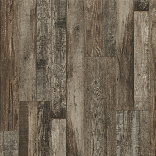 Farmstead Knoxville - Reclaimed Oak