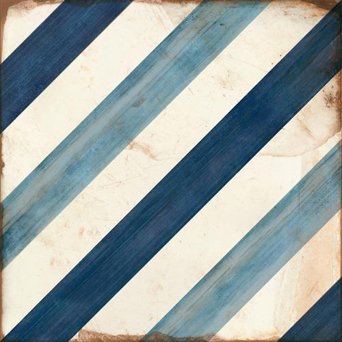 Retrospectives Royal Blues - 8X8