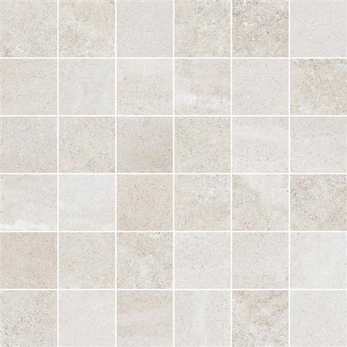 Rainstone Beige White - 2X2