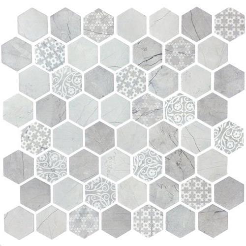 Artisan Grigio - 15X15