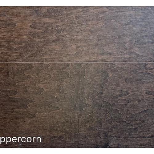 Elegant Collection Peppercorn Maple