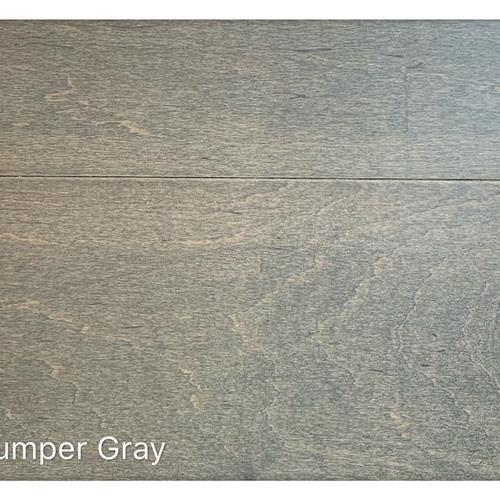 Elegant Collection Thumper Gray Maple