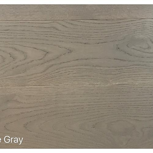 Wire Brushed Collection Age Gray