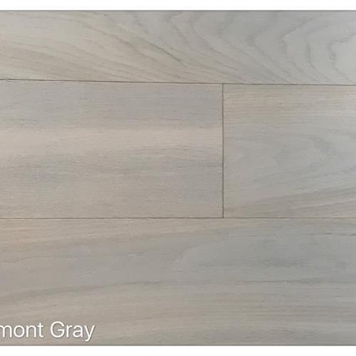 Wire Brushed Collection Belmont Gray