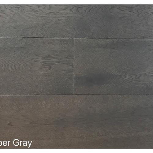 Wire Brushed Collection Proper Gray
