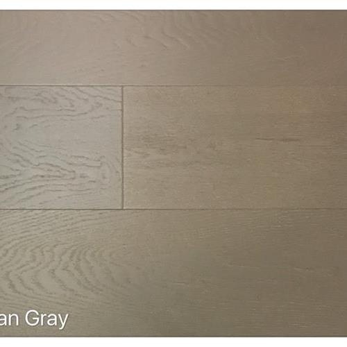 Wire Brushed Collection Urban Gray