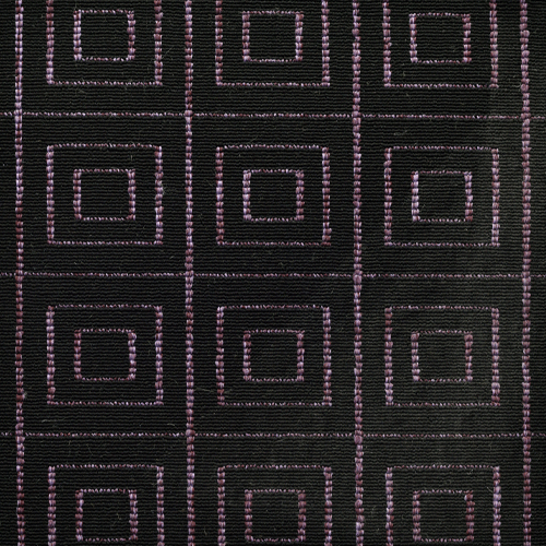 Treadle Quilted