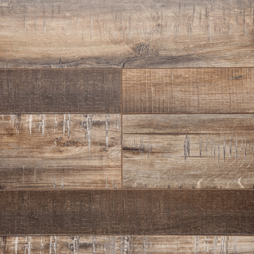 Barnwood Collection Random Length AC4 Country Maple