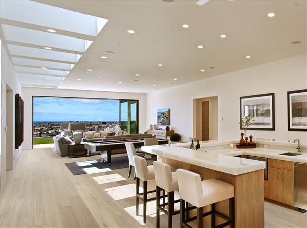 Modern Craftsman - Resort Coronado