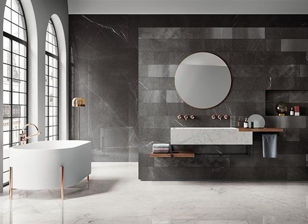 Lux Experience Pietra Grey