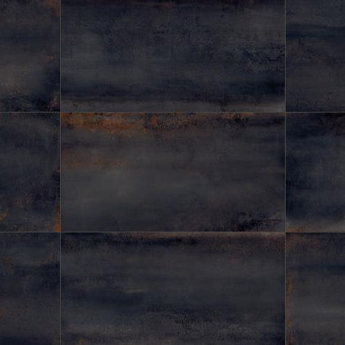 Metallic - Radiate Carbon - 24X48
