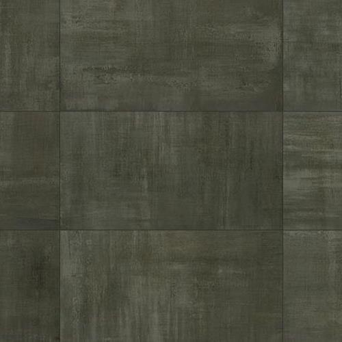 Classics - Brushed Metallic Charcoal - 12X24