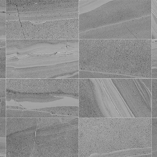 Select - Mont Caro Charcoal - Mosaic