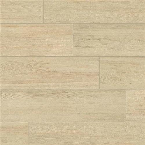 Classics - Westminster Plank Bleached Natural - 6X24