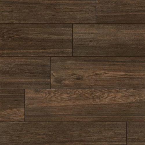 Classics - Westminster Plank Dark Walnut - 6X24