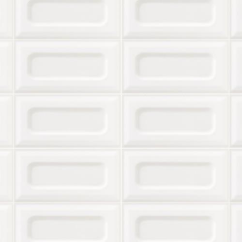 Studios - Panorama Bianco Glossy
