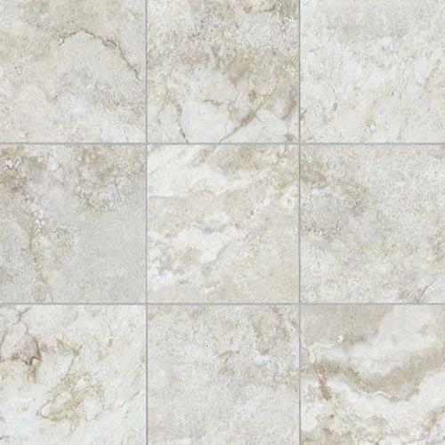 Reale - Positano Bianco Stone - Brick Mosaic