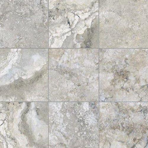 Reale - Positano Coral Stone - Mosaic