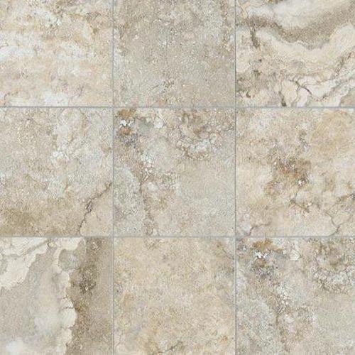 Reale - Positano Roman Stone - 18X18