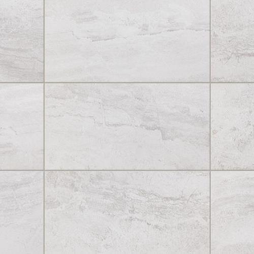 Classics - Shasta White - Mosaic