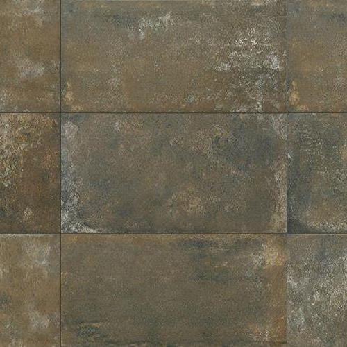 Way - Pamplona Iron - Mosaic