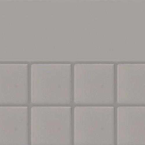 Seville Series - Contempo Floor And Wall Taupe Grey - 3X6